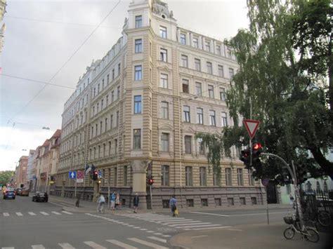 Skolas iela - Rīga