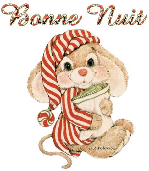 Animal Bon Dormeur by Bonne Nuit Gif Anim 195 169 7 187 Gif Images
