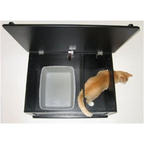 Another Litter Box Solution   My Future Dream House