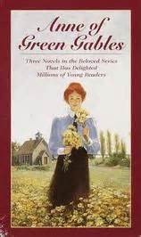 Anne of Green Gables, 3-Book Box Set, Volume I : Anne of ...