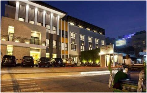 hotel jentra dagen malioboro jogja review fasilitas