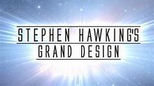 Stephen Hawking's Grand Design (TV Series 2012)