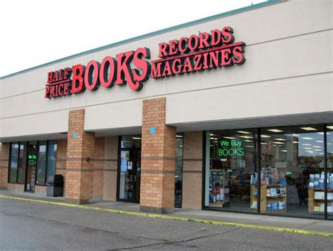 Half Price Books In Cincinnati, Oh Citysearch