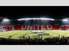 Fans plan special 'United' mosaic to boost struggling side