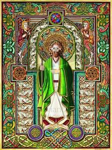 St. Patrick's Breastplate | Thundercatt99's Weblog