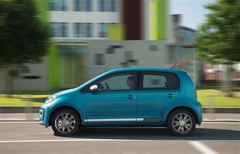 Refreshed Vw Up! Priced From £8,995 In The Uk