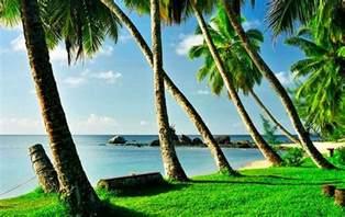Island Madagascar Beaches