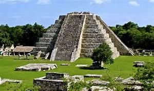 Mayapan Last Big Town Of The Ancient Maya In Yucatu00e1n
