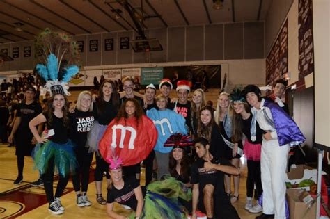 red mountain high school student council