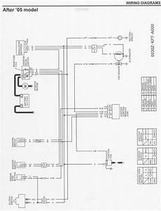Chinese 260cc Yahmaha Wiring Diagram