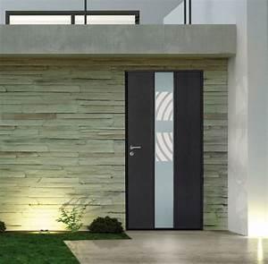 porte blindee vitree de haute securite With porte maison blindée