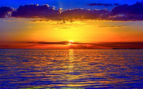 10+ Best Beach Sunset Desktop Wallpapersfreecreatives