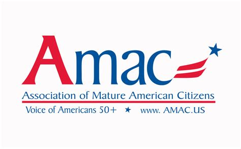 Amac Discounts by Conservative Amac Vs Liberal Aarp Terry Thompson On America