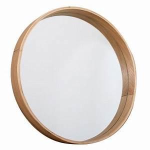 Holz Spiegel Rund : 20 beste idee n over houten spiegel op pinterest houten meubelen hout ontwerp en spiegels ~ Frokenaadalensverden.com Haus und Dekorationen