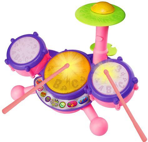 vtech kidibeats pink exclusive drum set 260 | 71grBpbTYxL. SL1465