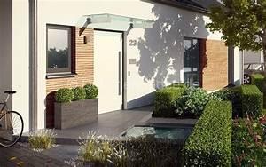 Vorgärten Modern Gestalten : vorg rten pflegeleicht gestalten barrierefreier vorgarten modern und pflegeleicht einrichtungen ~ Yasmunasinghe.com Haus und Dekorationen