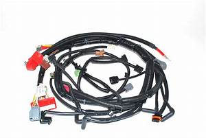 Td5 Engine Wiring Loom Harness Discovery From Upto 1a735730   Britpart   Ysb107 Island 4x4