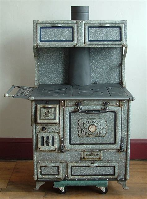 wood cook antique and wood cook stoves kithcen and bakers