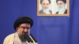 Iranian Cleric Accuses Israel Of Using Demons To Spy On ...