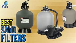 10 Best Sand Filters 2017
