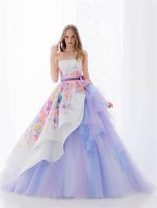 best pastel wedding dress images on pinterest wedding With pastel wedding dresses