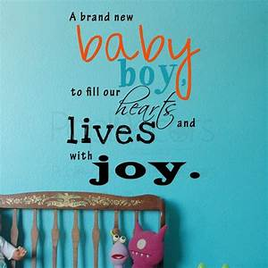 Baby Boy Quotes... Baby Boy Life Quotes