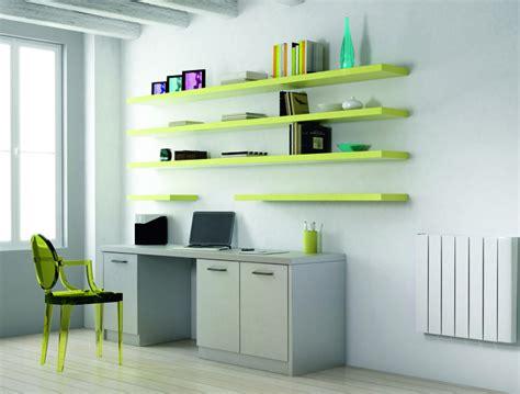 espace bureau dans salon aménager un coin bureau dans le salon trouver des idées