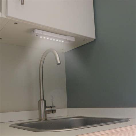 Rite Lite LPL1014WRC LED Under Cabinet Light, White