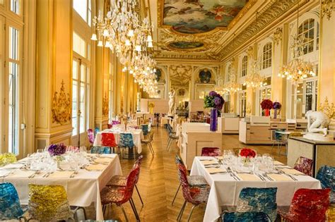restaurant du musee dorsay paris  arr palais