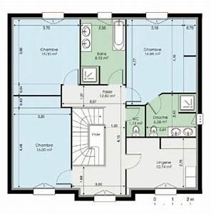 Surface Habitable Calcul : m trage loi boutin surface habitable visites ~ Premium-room.com Idées de Décoration