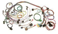 89 Corvette Fuel Injection Wiring Harnes by Tpi Fuel Injection Ebay