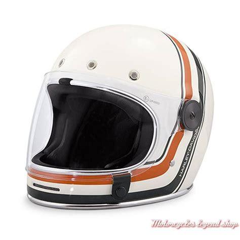 motorradhelm harley davidson casque vintage stripe harley davidson motorcycles legend shop