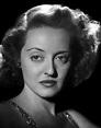 Dazzling Divas: Bette Davis