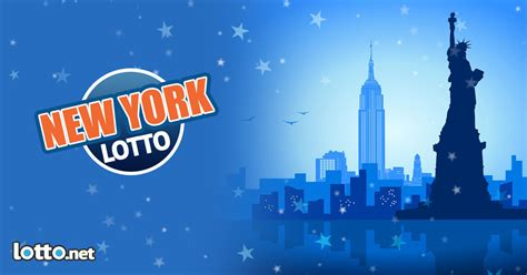 york lotto numbers  latest results lottonet