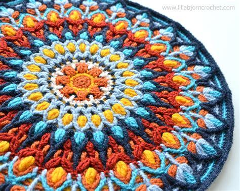 Next Wool Rug by Spanish Mandala Create Your Own Sun Lillabj 246 Rn S