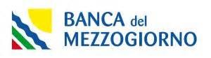 Www Banca Mezzogiorno It by Nuova Banca Mezzogiorno L Immagine Marchio