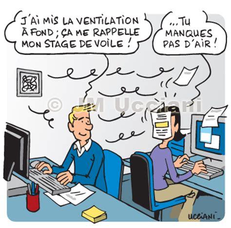 dessin humoristique travail bureau jm ucciani dessins de communication