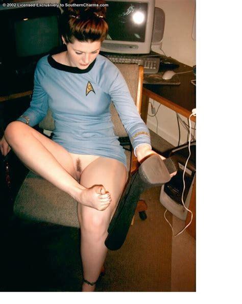 Starfleet Uniform Rudedoggy71