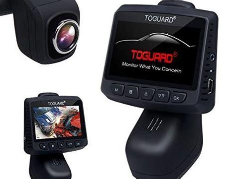 toguard dash toguard dash wifi 170 degree wide angle lens stealth hd 1080p dash 2 45 quot ips