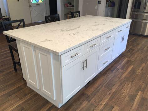 white shaker cabinets with quartz countertops white shaker full overlay kitchen cabinets with quartz