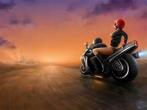 Free Motorcycle Wallpapers - Wallpaper Cave