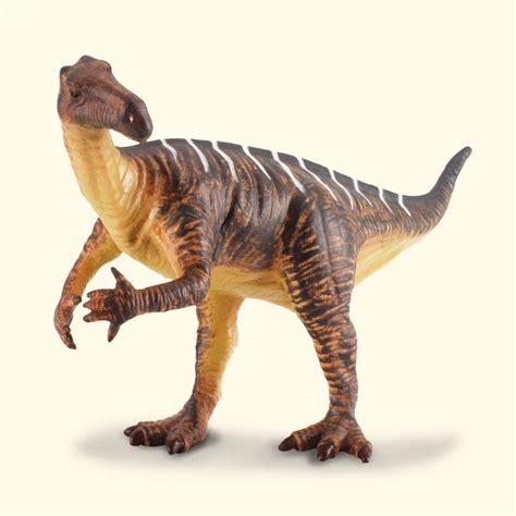 iguanodon collecta figures animal toys dinosaurs farm
