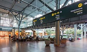 VANCOUVER INTERNATIONAL AIRPORT | Entro Communications