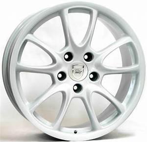 Jantes Porsche 996 : jantes alu wsp italy w1052 corsair gt3 rs white pour porsche 911 996 carrera s carrera 4s ~ Gottalentnigeria.com Avis de Voitures