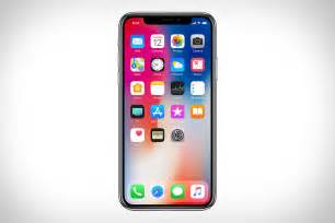 apple i phones apple iphone x uncrate