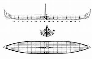 Drakkar Viking Ship 9th
