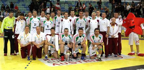 Die deutsche nationalmannschaft kann gegen italien nicht mehr gewinnen: Ungarische Männer-Handballnationalmannschaft