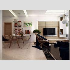 Five Apartments By Koj Design [visualized]