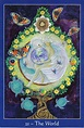 The Star Tarot: Your Path to Self-Discovery through Cosmic ...