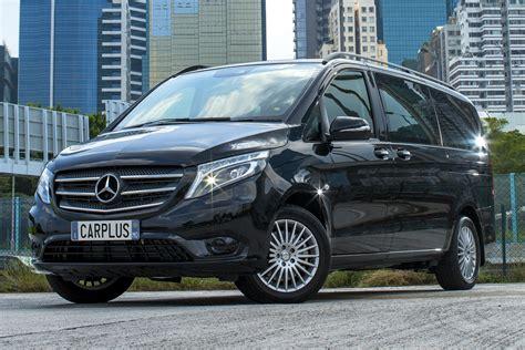 vito tourer edition 貴氣盡現 mercedes vito tourer 119 black edition carplus